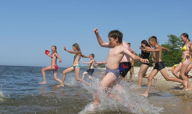 ABCity // ABC Summer Camp on Lake Baikalazov film